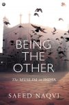 Being the other